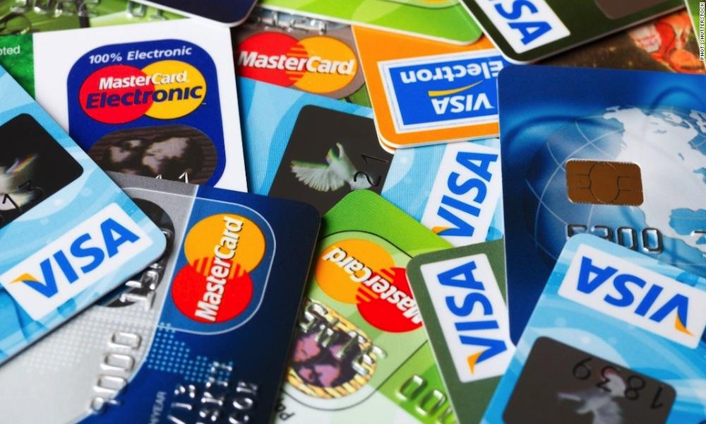 해외여행 신용카드